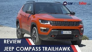 Download Jeep Compass Trailhawk Review Video