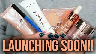 Download Testing NEW L'OREAL Drugstore Makeup?! || What Worked & What DIDN'T Video