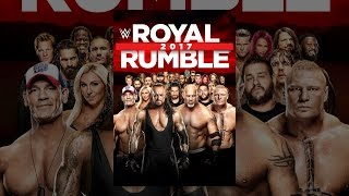 Download WWE: Royal Rumble 2017 Video