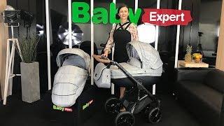 Download Wózek Dziecięcy - Roan Bass Soft 3w1 Video