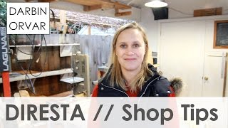 Download Diresta Collab - Shop Tips Video