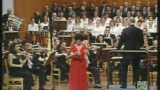 Download M. Falla. La vida breve. Danza Española nº 1. Lucero Tena Video