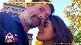 Download Eduardo Videgaray y Sofía Rivera responden críticas a su relación | De Primera Mano Video