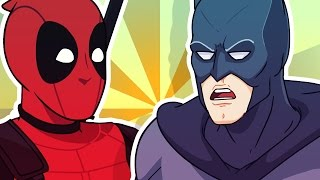 Download YO MAMA JOKES! Marvel & DC Comics Video