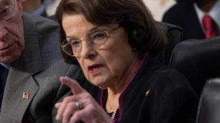 Download Sen. Feinstein had a Chinese spy on her staff: report Video