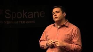 Download Cyber Self-Defense | Paul Carugati | TEDxSpokane Video