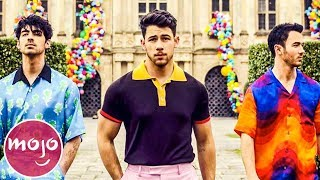 Download Top 10 Things You Never Knew About the Jonas Brothers Video