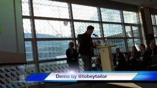 Download Google Developer Days in Munich by @luebken Video