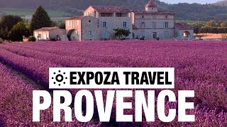 Download Provence Vacation Travel Video Guide Video