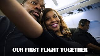 Download Our First Flight Together Video