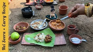 Download Ghee Rice + Country Chicken Curry + Liver Fry Recipe   E#79   Miniature Cooking Show Video