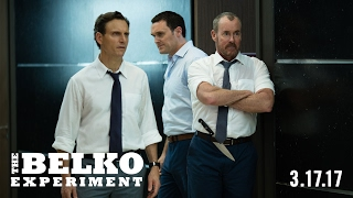 Download THE BELKO EXPERIMENT - CLIP #2 ″WE NEED ORDER″ Video