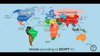 Download World According To Random Countries #420 Video