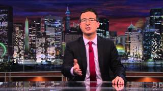 Download Fan Mail Vol. 1 (Web Exclusive): Last Week Tonight with John Oliver Video