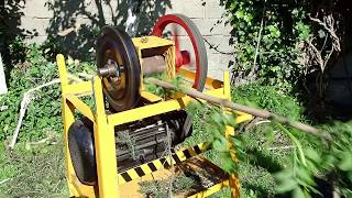 Download Wood Chipper I Bad Cut Video