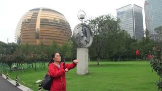 Download 江南遊,杭州、烏鎮、周庄、上海城隍廟、外灘、黃浦江夜景 Video