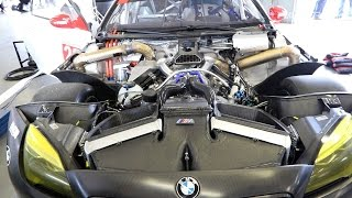 Download RACER: BMW M6 GTLM Tech Walk with Jay O'Connell Video