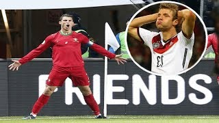 Download 5 Great National Teams DESTROYED By Cristiano Ronaldo Video