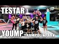 Download Testar Yoump Trampolinpark Västerås Video