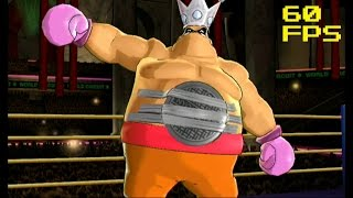 Download 17. [60 FPS] King Hippo (Title Defense) - Punch-Out!! (Wii) Video