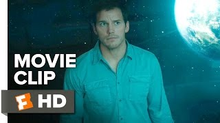 Download Passengers Movie CLIP - I Woke Up Too Soon (2016) - Chris Pratt Movie Video