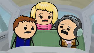 Download Going Down - Cyanide & Happiness Shorts Video