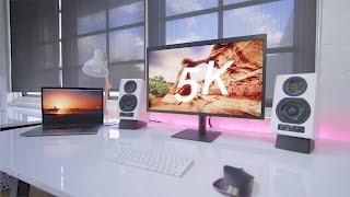 Download Dream Desk 4 - The 5K MacBook Pro Surprise Video