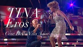 Download Tina Turner & Eros Ramazzotti - Cose Della Vita Live - Munich 1998 (HD 720p) Video
