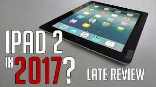 Download iPad 2 in 2017? REVIEW (iOS 9.3.5) Video