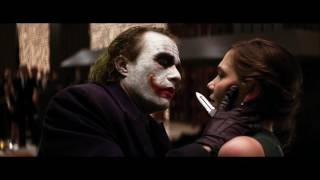 Download Now I'm always smiling | The Dark Knight Video
