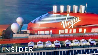 Download Inside Virgin's New Adults-Only Cruise Ship Video