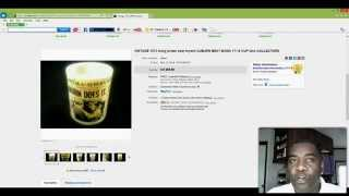 Download 5 COFFEE CUPS/MUGS that I have SOLD on EBAY for BIG MONEY / what sells on ebay Video