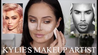 Download I Went To @MakeupByAriels' Masterclass & This Is What I Learnt! Celebrity MUA Tips & Tricks Video
