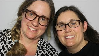 Download Climate researchers reflect on what it's been like to balance work and family | StoryCorps Video