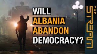 Download Will Albania abandon democracy? | The Stream Video