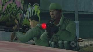 Download SOCOM: U.S. Navy SEALs Fireteam Bravo 3 Sony PSP Gameplay - SEALs Rule Video