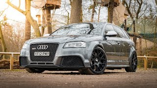 Download THIS 700 BHP *MONSTER* RS3 HITS 210MPH! Video