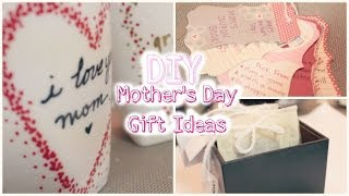 Download DIY Mother's Day Gift Ideas | Courtney Lundquist Video