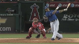 Download TEX@LAA: Jones blasts three homers against the Angels Video
