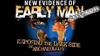 Download Forbidden Archeology: SUPPRESSED New Evidence of Early Man - HD FEATURE Video