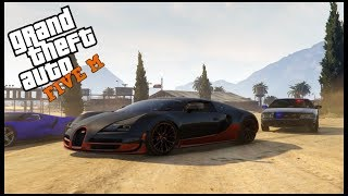 Download GTA 5 ROLEPLAY - MILLION DOLLAR TEST DRIVE PROBLEMS - EP. 349 - CIV Video