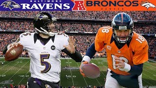 Download The Mile High Miracle! (Ravens vs. Broncos, 2012 AFC Divisional) Video