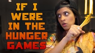 Download If I Were in The Hunger Games Video