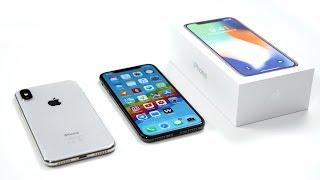 Download Распаковка iPhone X Video