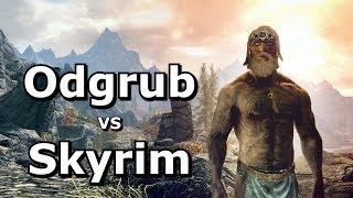 Download Man VS Skyrim - 7 Year Anniversary Video