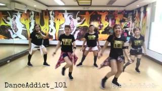 Download DanceAddict 101 | Mambo No. 5 | Dance Fitness Video