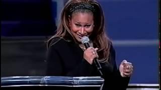 Download Michelle McKinney Hammond Finding Boaz Video