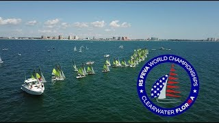 Download RS Feva World Championships 2018 - Final Wrap Video