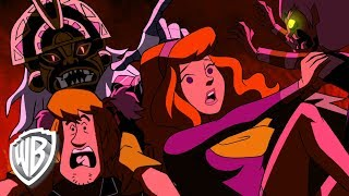 Download Scooby-Doo! en Français | Les enfants morts de peur! | WB Kids Video