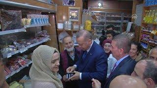 Download Erdoğan'ın cüzdanı ilk defa görüldü Reis halkın içinde! Video